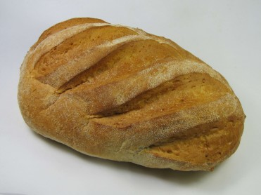 Crusty White Sandwich Bloomer 800g