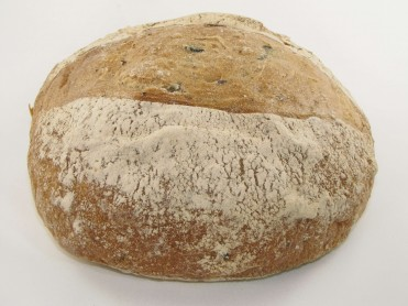 Olive Tuscan Bread 600g