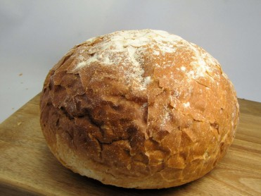 Soft White Cob Loaf 400g