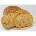 Multiseed Bread 800g - case of 6