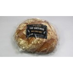 White Crusty Boule 500g - Case of 6