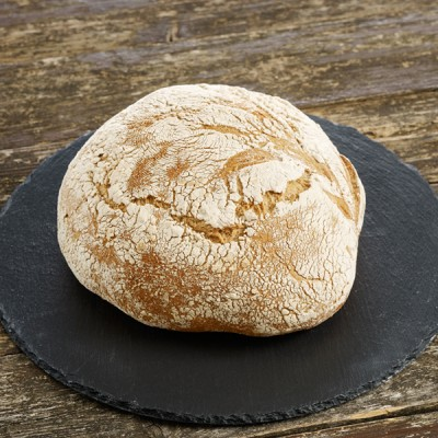 What Goes Into Making Sourdough Bread